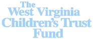 WV Children's Trust Fund Logo